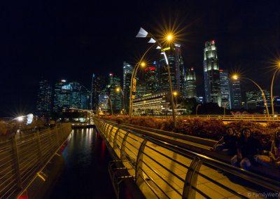 Skyline Downtown, Singapur