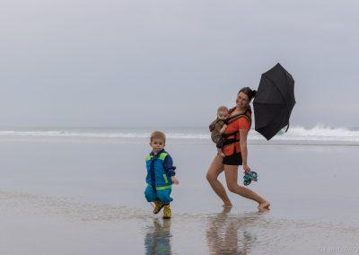 Rarawa Beach, Northland, Neuseeland