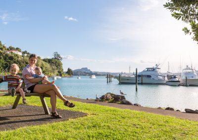 Whangaroa Harbour, Northland, Neuseeland
