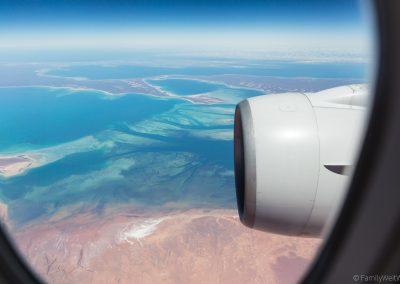 Küste von West-Australien