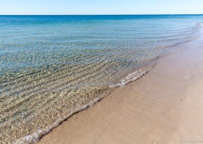 Strand, Bernard Park, Busselton, West-Australien