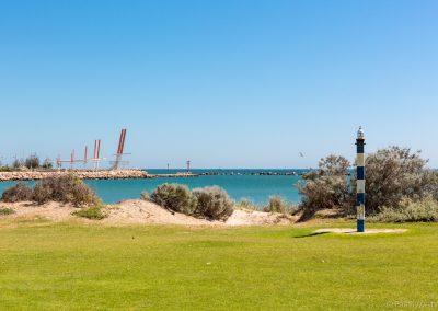 Geraldton, West-Australien