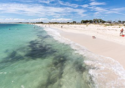 Jurien Bay, West-Australien