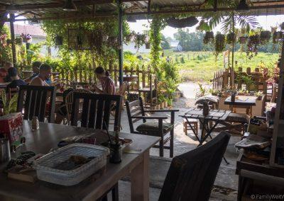 Rainbow Cafe, Langkawi