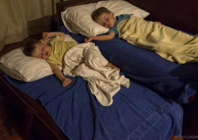 Schlafcouch, Cabana Lipe, Ko Lipe